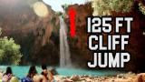 Ver Edición ampliada de Grand Canyon Cliff Jumping...