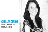 Chelsea Clarke
