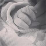 Chelsea DeBoer bebé