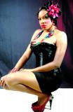 Chika Ike Biografía Nollywood estrella Actriz