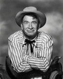 CHILL WILLS CLASSIC POSE OCCIDENTAL POSTER Y
