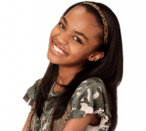 China Anne McClain PNG png