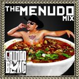 CHINGO BLING La mezcla de Menudo