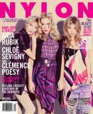 Cici dice Inspiración del día Nylon Magazine