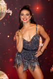 Chloe Hewitt Fotos Strictly Come Dancing 2016 Red