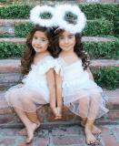 Bella y Chlo les jumelles qui divisent la
