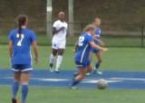 Fútbol de las muchachas Millburn triunfa 20 sobre...