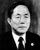 General de División Choi