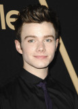 Chris Colfer Foto 111 Miss Golden Globe 2013 Party...