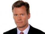 Chris Hansen ex presentador de NBC s To Catch