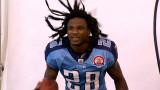 Chris Johnson Sitio Oficial Tennessee Titans Runni...