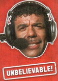 Chris kamara fútbol chris kamara es un jubilado In...