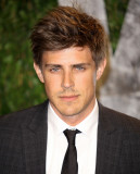 Chris Lowell Foto 8 2012 Vanity Fair Oscar