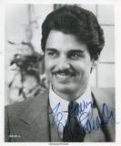 Chris Sarandon películas retratos autografiados a...