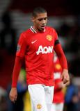Chris Smalling Chris Smalling de Manchester United...
