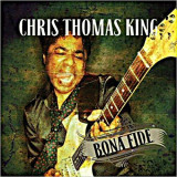 Chris Thomas King Bona Fide