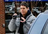 Chris Guerra se metió en la calle para fotografiar...
