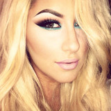 Maquillaje que me inspire