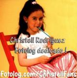 Christell Rodriguez Fans nuevo Fotolog dedicado a