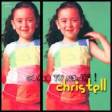 Christell Rodriguez No es hermosaa chris es divina...
