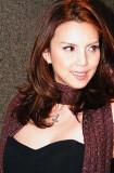 Christina Aguilar es la hija del músico españolFil...