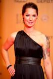 Christina Stuermer 2015 Premios Bambi
