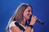 Christina Stuermer La cantante Christina Stuermer...
