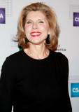 Christine Baranski Foto 28 Casting Society of Amer...