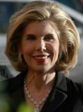 Christine Baranski lidera allstar Follies en Royal...