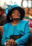 Sombreros Christine King Farris