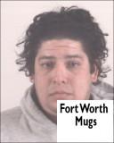 Christopher Vega de Tarrant County Texas el mié 6...