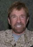 Chuck Norris da apoyo público a Greg Abbott para T...