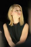 La actriz Claire Danes asiste al Narciso Rodriguez...