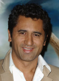 Cliff Curtis Fotos Fotos 10 000 AC LA