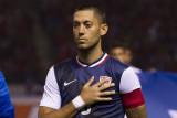 Copa del Mundo 2014 Equipo Cristiano EE.UU. Capitá...