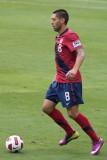 Copa del Mundo 2014 Estados Unidos Clint Dempsey M...