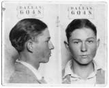 Clyde Barrow en 1926