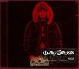 Clyde Carson Bass Rock CD Rap