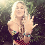 Coco Ho muestra swatch swatchproteam cocoho Swatch...