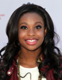 Coco Jones La cantante Coco Jones asiste al The T...