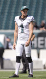 Cody Parkey Kicker Cody Parkey 1 de la Filadelfia