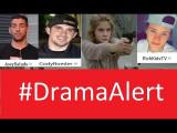 RichKidsTv vs Cody Roeder Joey Ensaladas DramaAler...