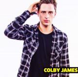 Colby James España ColbyJamesSPN