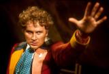 Doctor Who s Colin Baker dice que le hiere su Tiem...