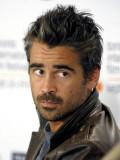 El antiguo badboy de Hollywood, Colin Farrell,