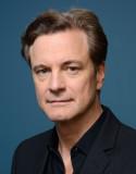 Colin Firth aparece Gaunt en la London Fashion Wee...