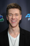 Fotos de Collins Key AGT Stars Hit the Red Carpet...
