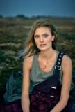 Constance Jablonski ELLE France Magazine