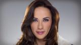 Consuelo Duval se sintió por Televisa