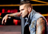 Mención de Honor Corey Graves WWE Royal Rumble 201...